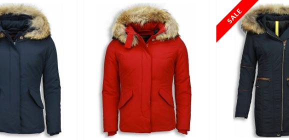 Hoe kies je de perfecte parka jas dames voor jou?