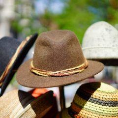 De leukste hoeden